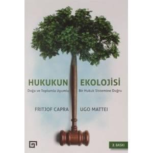 Hukuk Ekolojisi