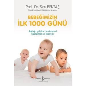 Bebeğimizin İlk 1000 Günü Ciltli