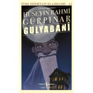 Gulyabani Günümüz Türkçesiyle