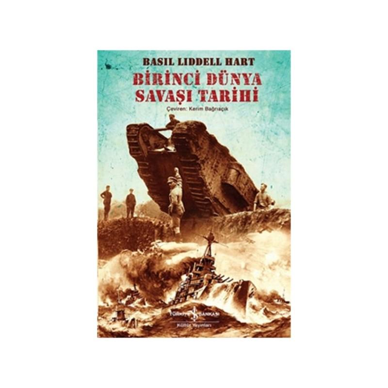 Birinci Dünya Savaşı Tarihi