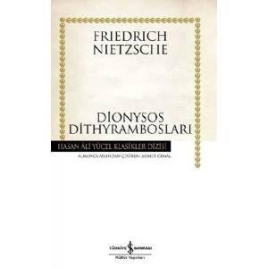 Dionysos Dithyrambosları Hasan Ali Yücel Klasikleri