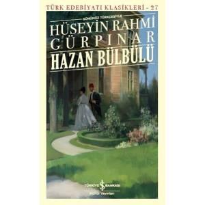 Hazan Bülbülü Günümüz Türkçesiyle Türk Edebiyatı Klasikleri 27