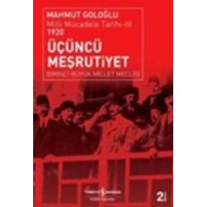 Üçüncü Meşrutiyet Milli Mücadele Tarihi Iii 1920