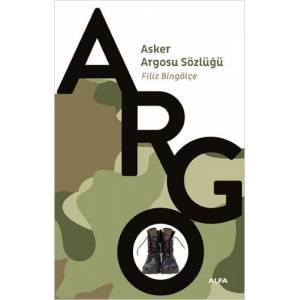 Asker Argosu Sözlüğü
