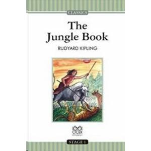 The Jungle Book Stage 1