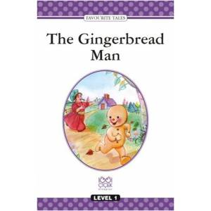 Level Books Level 1 The Gingerbread Man