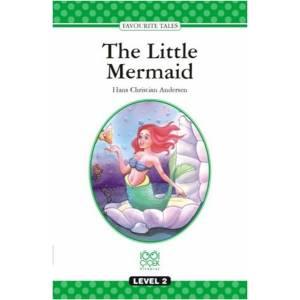 Level Books Level 2 The Little Mermaid