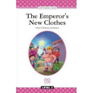 The Emperors New Cloths Level 3