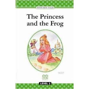 The Princess And The Frog Level 2