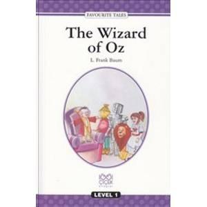 Wizard Of Oz Level 1 Books