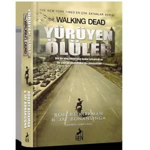 Yürüyen Ölüler Ölüp Ölüp Dirileceksiniz