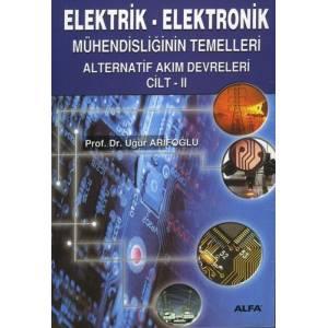 Elektrik - Elektronik Mühendisliğinin Temelleri 2