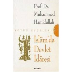 İslam'da Devlet İdaresi