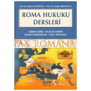 Roma Hukuku Dersleri