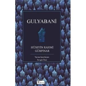 Gulyabani - Bez Cilt