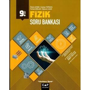Çap Yayınları 9. Sınıf Fizik Anadolu Soru Bankası