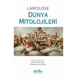 Larousse Dünya Mitolojileri