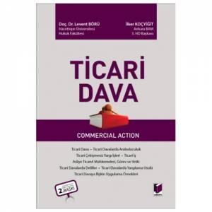 Ticari Dava