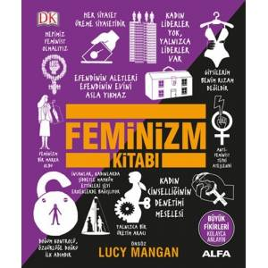 Feminizm Kitabı (Ciltli)