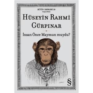 İnsan Önce Maymun Muydu?