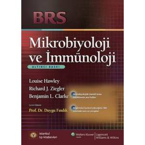 Brs Mikrobiyoloji Ve İmmünoloji