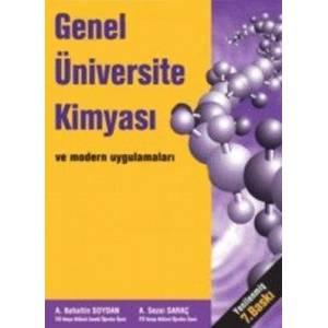 Genel Üniversite Kimyası Ve Modern Uygulamaları