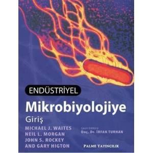 Endüstriyel Mikrobiyolojiye Giriş