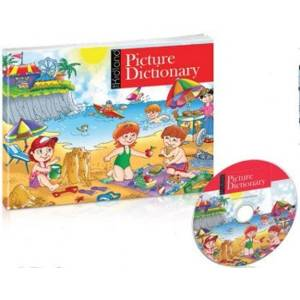 Kidland Picture Dictionary