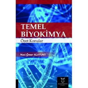 Temel Biyokimya / Özet Konular