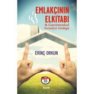 Emlakçının Elkitabı & Gayrimenkul Terimler Sözlüğü
