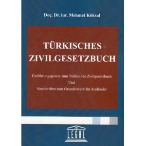 Türkisches Zivilgesetzbuch
