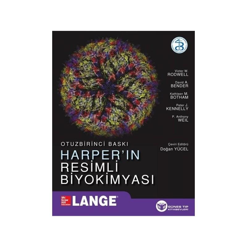Harper'ın Resimli Biyokimyası