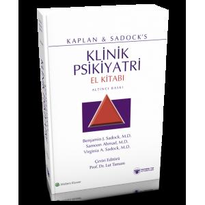 Kaplan & Sadock's Klinik Psikiyatri El Kitabı