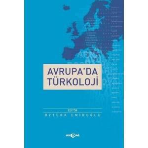 Avrupada Türkoloji