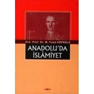 Anadoluda İslamiyet