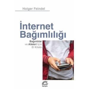 İnternet Bağımlılığı Bağımlılar Ve Aileleri Için El Kitab