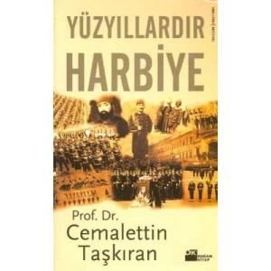 Yüzyıllardır Harbiye Harbiye'nin 180 Yıllık Tarihi Ve En Büyük Harbiyeli Atatürk