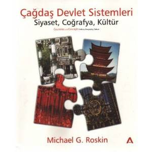 Çağdaş Devlet Sistemleri Siyaset Coğrafya Kültür