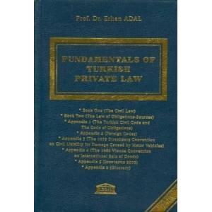 Fundamentals Of Turkısh Private Law
