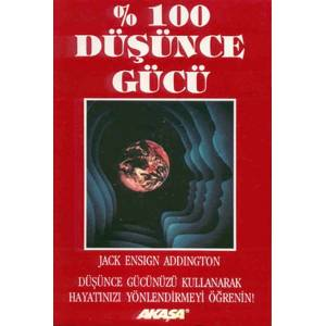 100 Düşünce Gücü