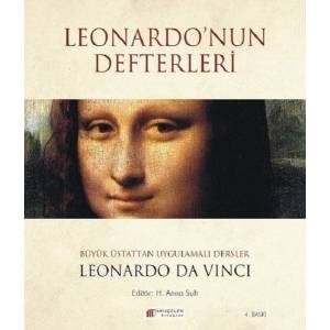 Leonardonun Defterleri