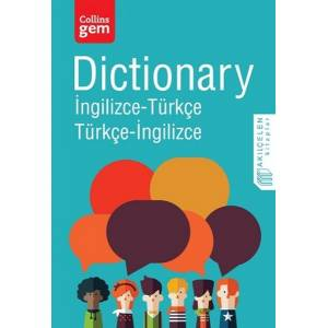 Dictionary İngilizce Türkçe, Türkçe İngilizce