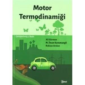 Motor Termodinamiği