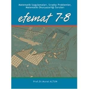 Efemat 7 8