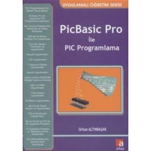 Pıc Basıc Pro İle Pıc Programlama