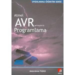 Atmel Avr Attiny2313 Programlama