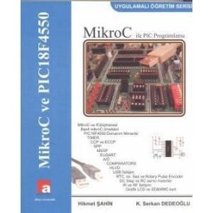 Yeni Başlayanlar İçin Mikro C İle Pıc Programlama
