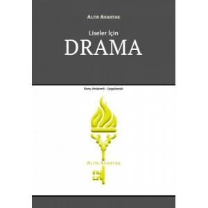 Altın Anahtar Drama Liseler İçin