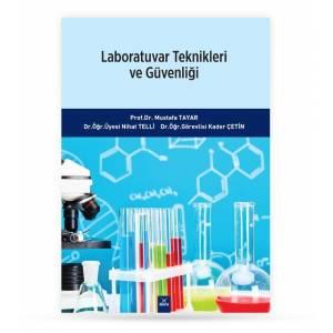Laboratuvar Teknikleri Ve Güvenliği