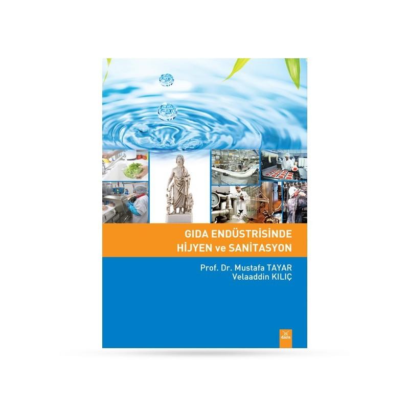 Gıda Endüstrisinde Hijyen Ve Sanitasyon